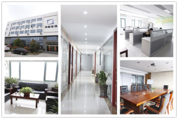 Anhui Weihao Special Glass Co., Ltd.