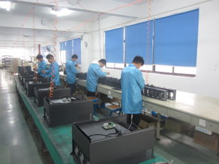 Ruian an Chuan Electronics Co., Ltd.