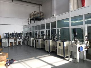 Xi'an Yuanjian Instrument Equipment Co., Ltd.