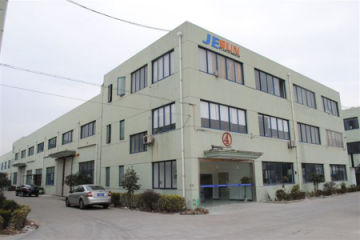 Shanghai Jesun Plastic Mould Co., Ltd.