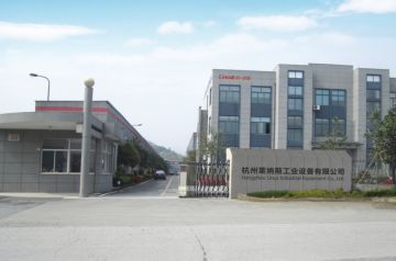 Hangzhou Linus Industrial Equipment Co., Ltd.