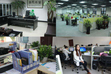 Shenzhen Bellaga Technology Co., Ltd.
