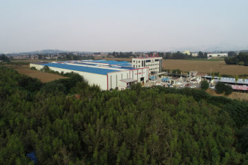 Shandong Bolida Machinery Co., Ltd.