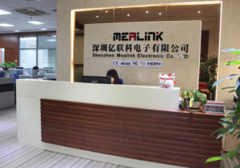 Shenzhen Mealink Electronic Co., Limited
