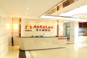 Foshan Aokelan Building Ceramics Co., Ltd.