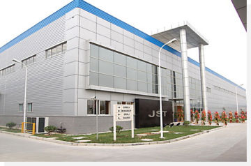 Kunshan JST Industry Co., Ltd.