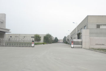 Linyi Chaoda International CNC Technology Co., Ltd.