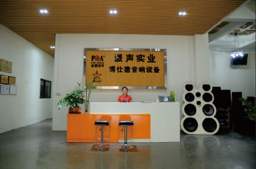 Guangzhou Proaudio Industrial Co., Ltd.