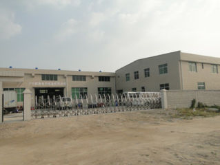 Guangzhou Jalon Power Co., Ltd.