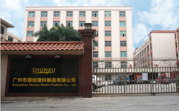 Guangzhou Shunxu Plastic Packaging Co., Ltd.