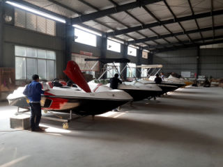 Jiujiang Flit Boating Co., Ltd.