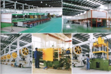 CHANGZHOU JINTAN YUANYUN IMPORT & EXPORT CO., LTD.