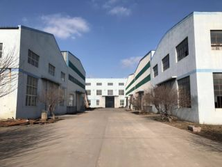 QINGDAO HC GREESENSE PLASTIC MACHINERY CO., LTD.
