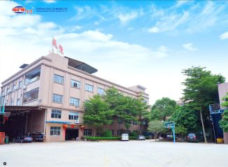 Dongguan Qingfeng Electrical Machinery Co., Ltd.
