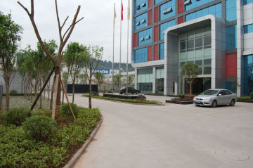 Chongqing Gold Mechanical & Electrical Equipment Co., Ltd.