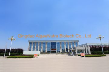 Qingdao Algaenutra Biotech Co., Ltd.