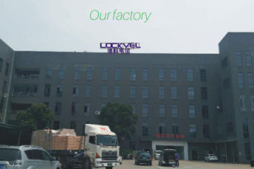 Guangzhou Lockvel Security Technologies Co., Ltd.