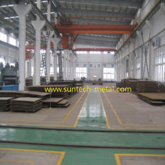 Nanjing Suntech Metal Equipment Co., Ltd.