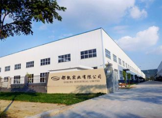 DOKING INDUSTRIAL LIMITED