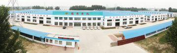SHANDONG DENON AGRICULTURAL MACHINERY MANUFACTURING CO., LTD.