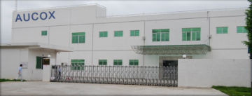 Shenzhen Aucox Technology Co., Ltd.
