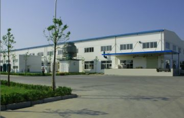 Qingdao Chifine Machinery Co., Ltd.