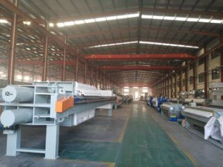 Zhengzhou Toper Industrial Equipment Co., Ltd.