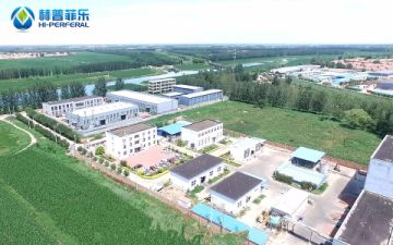 Tianjin Hi-Perferal Advanced Material Co., Ltd.