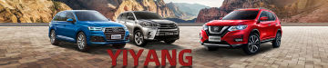 Hangzhou Yiyang Auto Parts Co., Ltd.