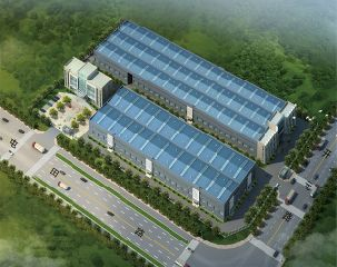 Zhengzhou Everbright Construction Material Co., Ltd.