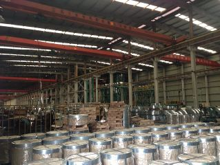 Strong Steel New Metal Co., Limited