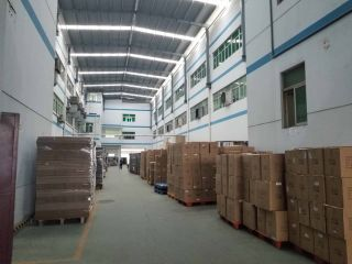Xiamen Future Packaging Co., Ltd.