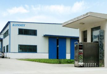 Shanghai Konmix Mechanical&Electrical Equipment Tech. Co., Ltd.