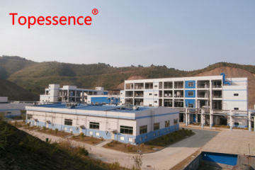 HEFEI TOP INDUSTRY DEVELOPMENT CO., LTD.