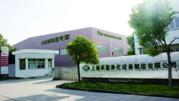 Shanghai Hefil Purifying Equipment Manufacturing Co., Ltd.