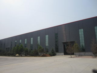 Taian Techtop Industries Co., Ltd.