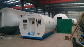 Weifang Huaxin Hyperbaric Oxygen Chamber Manufacture Co., Ltd.