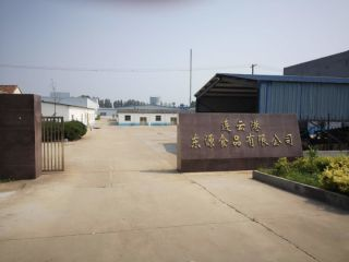 LIANYUNGANG DONGYUAN FOOD CO., LTD.