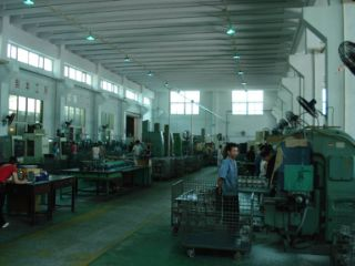 Ningbo Easyget Co., Ltd.