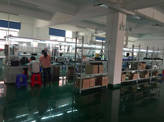 Shenzhen Avane Industrial Co., Ltd.