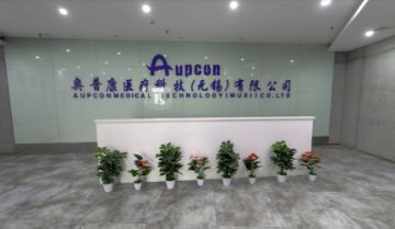 AUPCON MEDICAL TECHNOLOGY (WUXI) CO., LTD.
