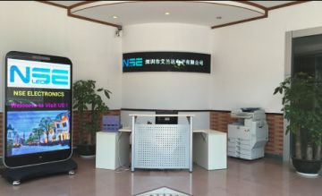 Shenzhen NSE Electronics Co., Ltd.