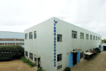 Ningbo Licheng Vacuum Technology Co., Ltd.