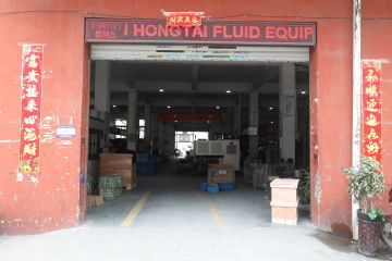 Wenzhou Hongtai Fluid Equipment Co., Ltd.
