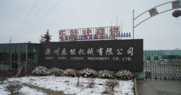 Yangzhou Leneng Machinery Co., Ltd.