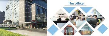 Shenzhen Takdir Intelligent Electric Appliances Co., Ltd.
