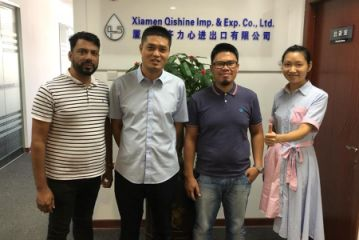 Xiamen Qishine Imp.&Exp. Co., Ltd.