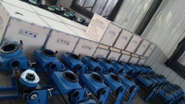 Jinan Lingxiao Machinery Co., Ltd.
