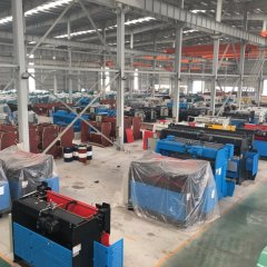 Nanjing Bosslaser CNC Technology Co., Ltd.