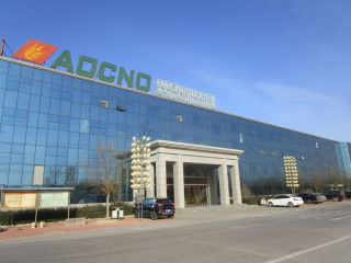 Hebei AOCNO Baking Machinery Co., Ltd.